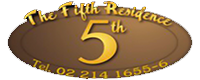 logothe fifth residence